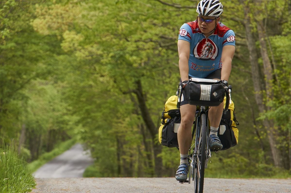 How to Train for Your Tour Adventure Cycling Association