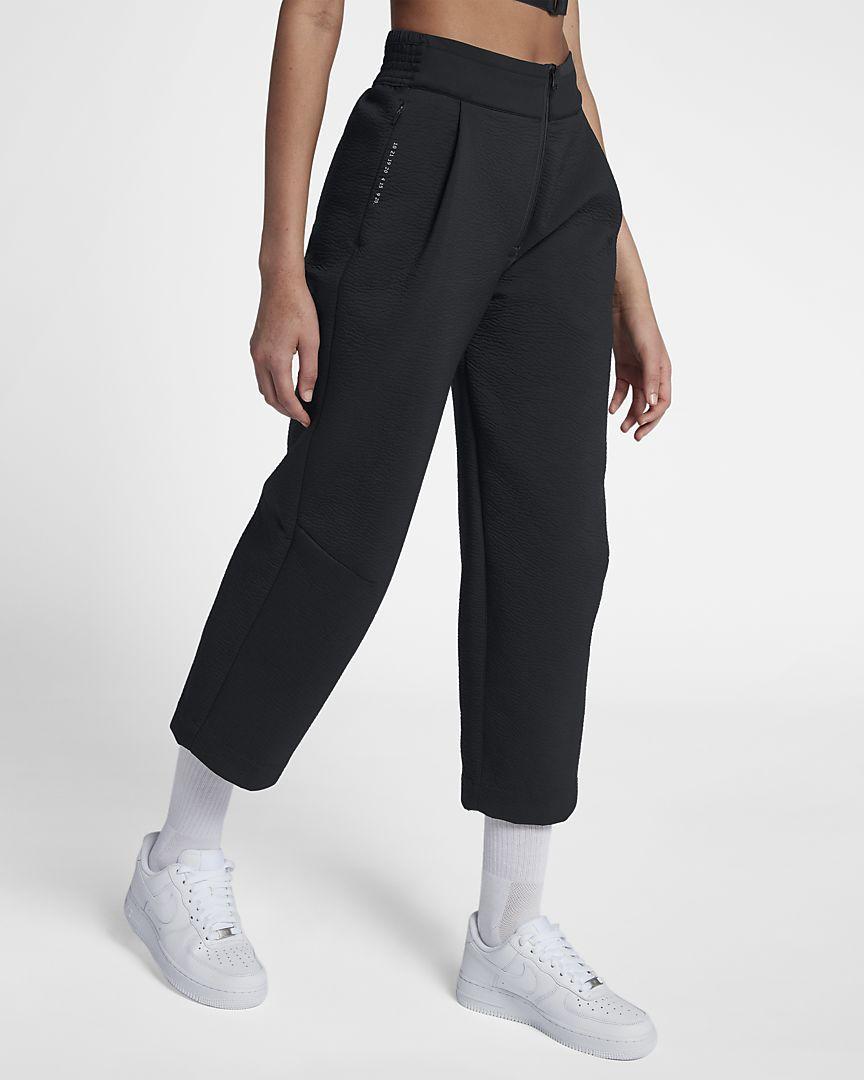 79e1f4545 Nike Sportswear Tech Pack Women's Woven Pants | Activewear ...