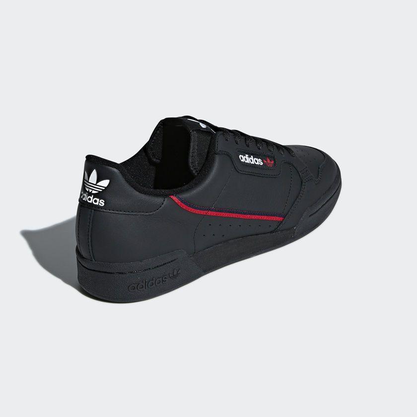 4a90c86fba55 adidas Continental 80 – Black