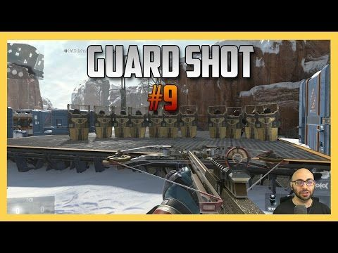 Guard Shot #9 - Just Too OP - YouTube