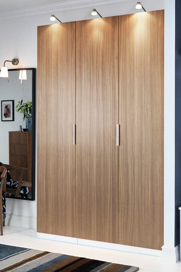 Ikea Australia Affordable Swedish Home Furniture Small Bedroom Designs Wardrobe Design Modern Pax Wardrobe