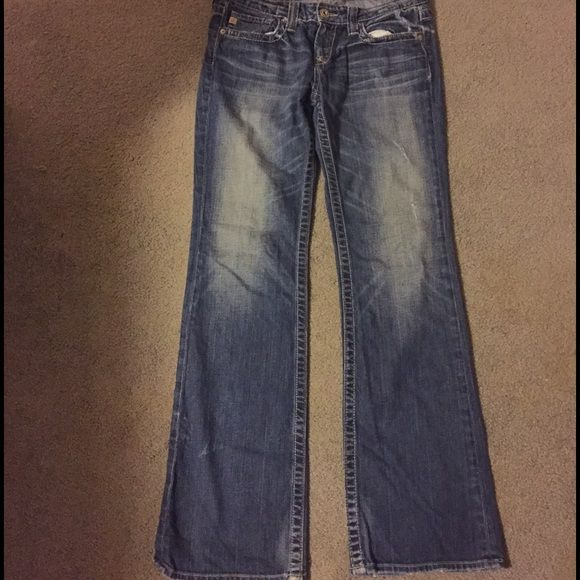 Big Star Jeans Remy Low Rise Boot Size 28L Big Star Remy Low Rise Boot Cut Size 38L ~ small little hole at the bottom but you can't really see it ~ Super Cute! Big Star Jeans Boot Cut