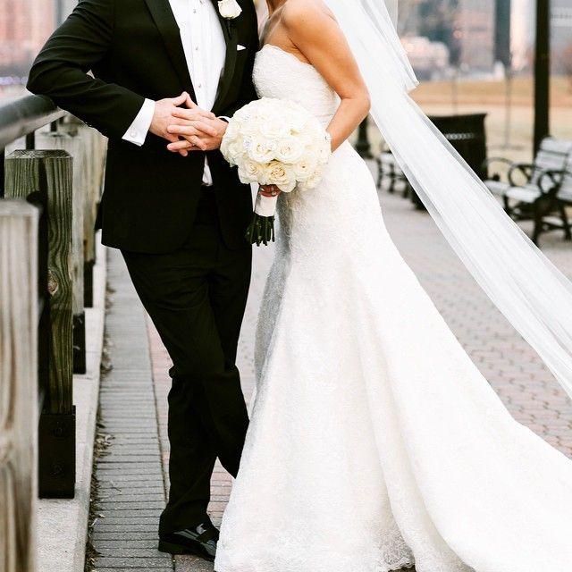 Black & White. #blushingbride #handsomegroom #mrandmrs #ontheirweddingday #nycweddings #ollistudio #nycweddingphotography #awardwinning #photojournalistic