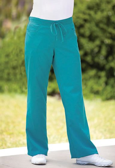 6fe26061c5e Grey's Anatomy Scrubs Drawstring Pant Style # 4232 This 5 pocket, elastic  back with drawstring front is just what you are looking for when it comes  to ...