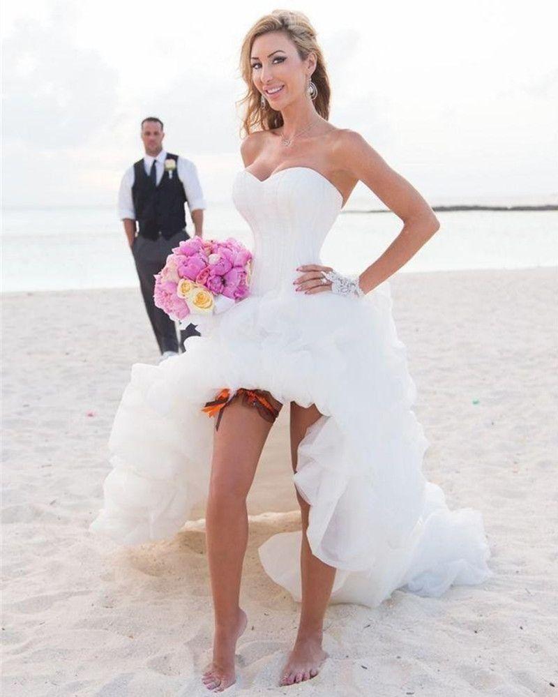 Free shipping buy best wedding dress bridal western style high