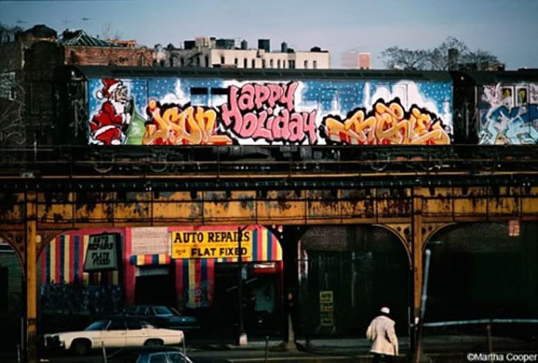 Martha Cooper Was A Photo Journalist Living In New York City When She First Began Documenting The Origins Of B Boy Sh Nyc Subway New York Graffiti Street Art