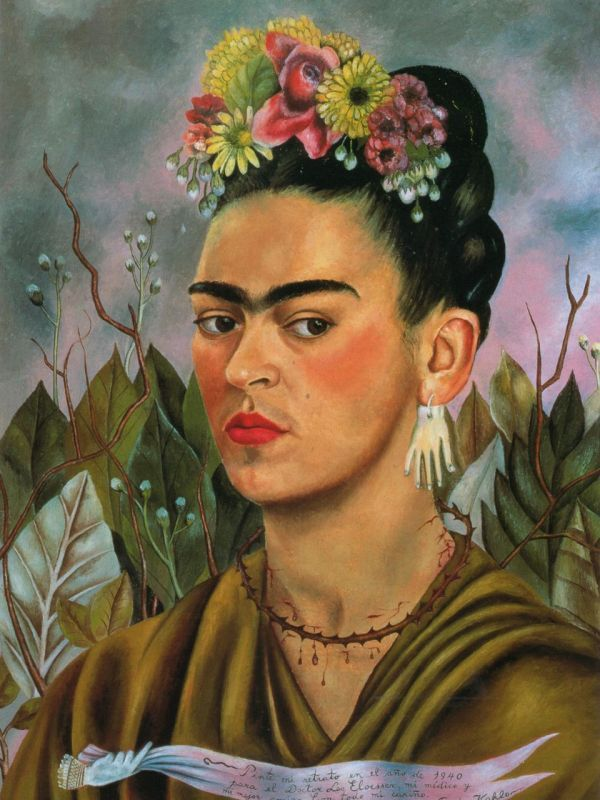 work and life of frida kahlo Frida kahlo's life story: an artist & activist who turned  an artist & activist who turned pain  her work frida kahlo's life was a.