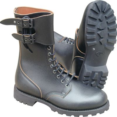 Boots, Army boots, Ranger boot