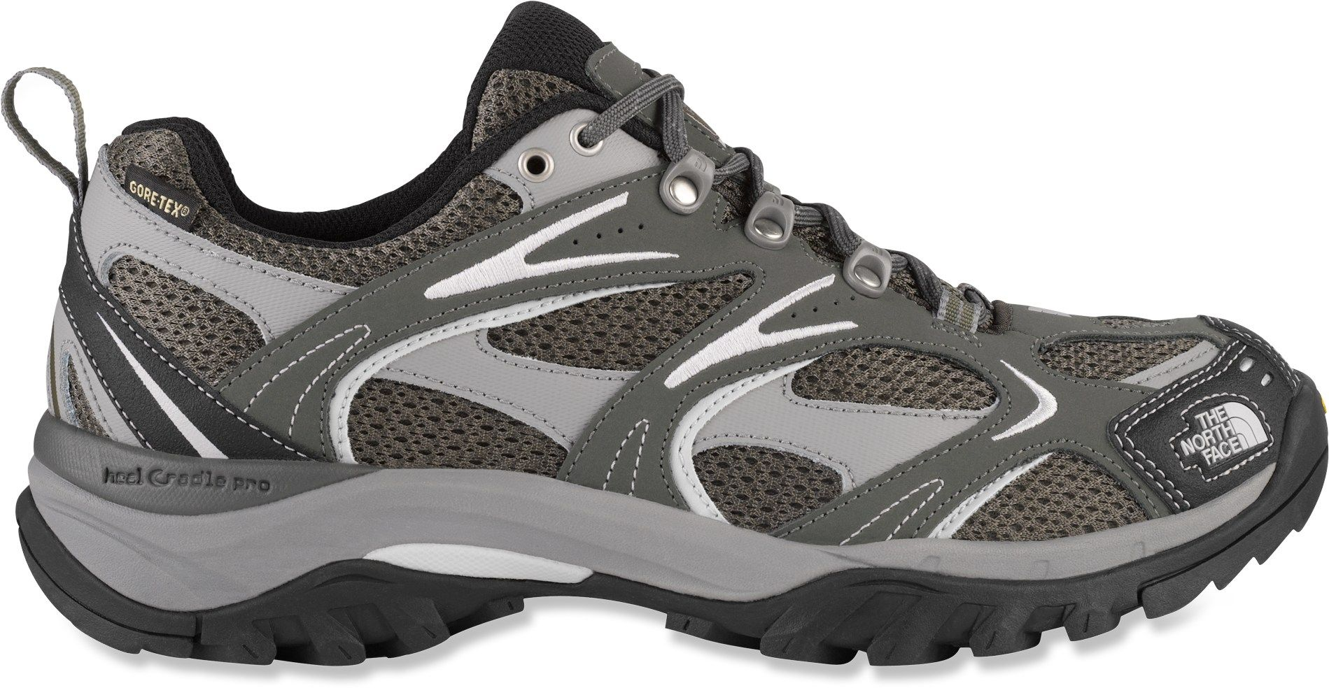 zapatillas north face hedgehog gtx xcr