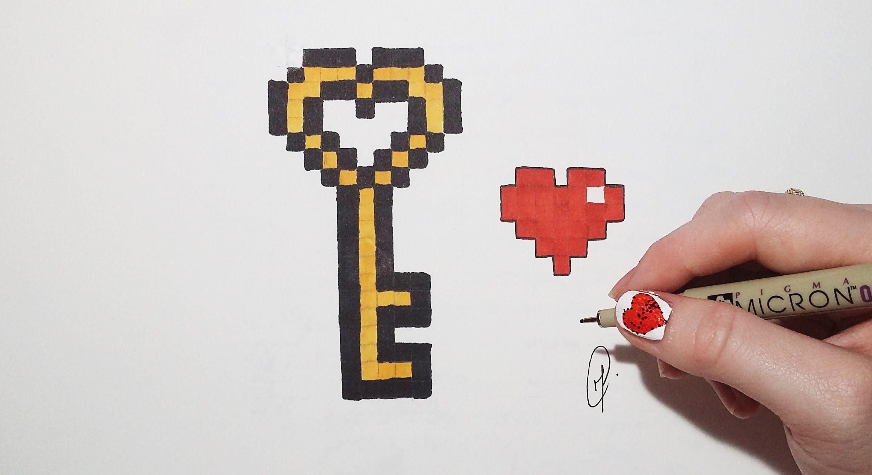 Pixel Art Sans Noir Pixel Art Dessin Pixel Et Pixel Art