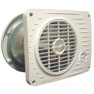 Room To Room Interior Wall Fan Wall Fans Room Fan Hardwired