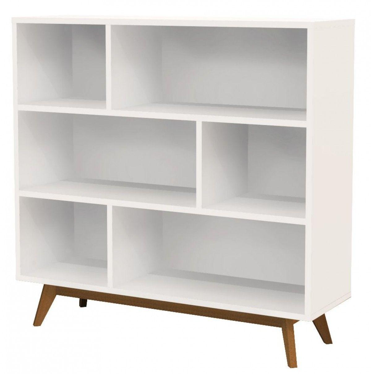 afbeeldingsresultaat voor design boekenkast wit