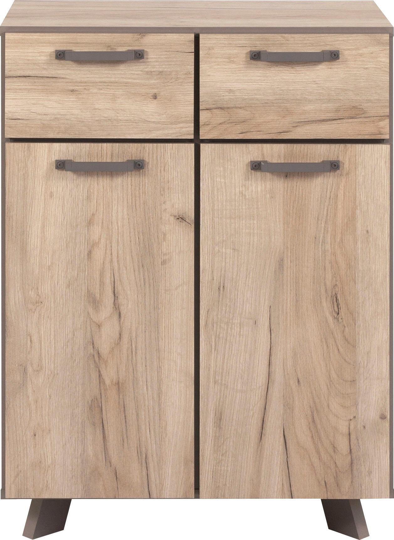 Sideboard Kommode Schwarz Kommode 50 Cm Breit Schubladenkommode Eiche Antik Holz Hochkommode Badezimmer Kommode Kommode Kommode Schwarz Sideboard Holz