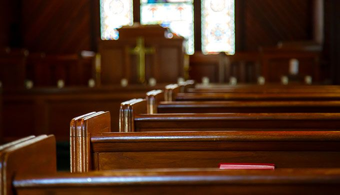 evangelical church theologically corrupt