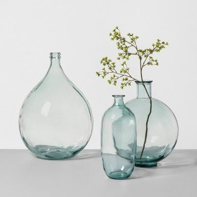 16 plants Decor glass ideas