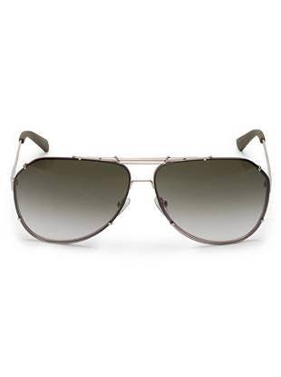 a09e0dc280 Abe Metal Aviator Sunglasses