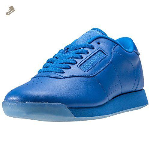 Reebok Princess Mh Womens Trainers Blue