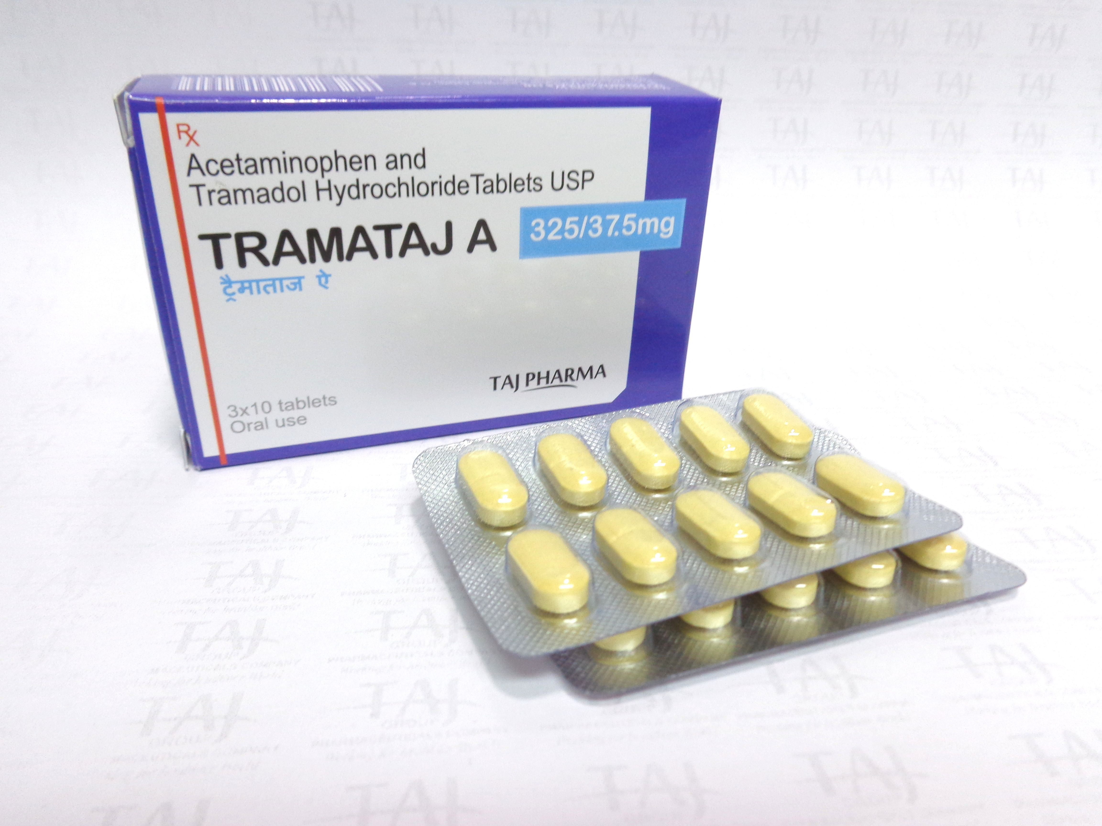tramadol hydrochloride european pharmacopoeia