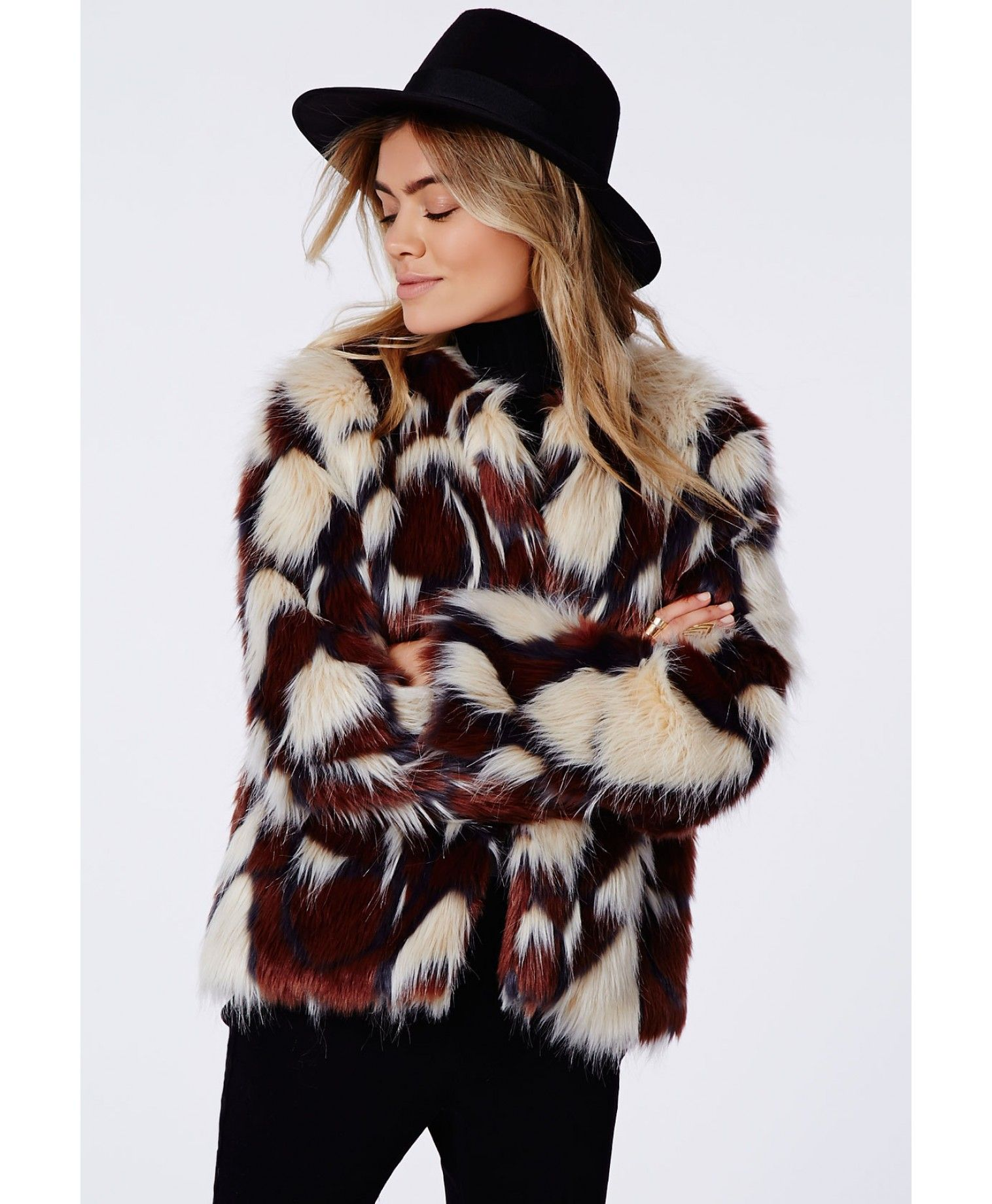 15 Faux Fur Pieces That Are Better Than the RealThing