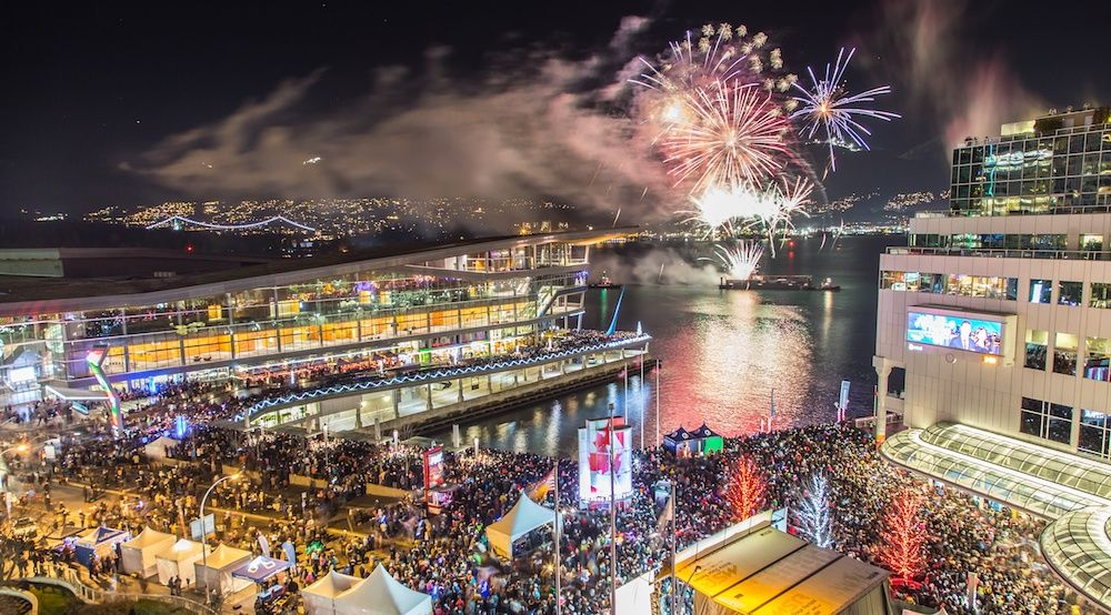 Eight New Year S Eve Events In Vancouver To Fit Any Style Of Celebration