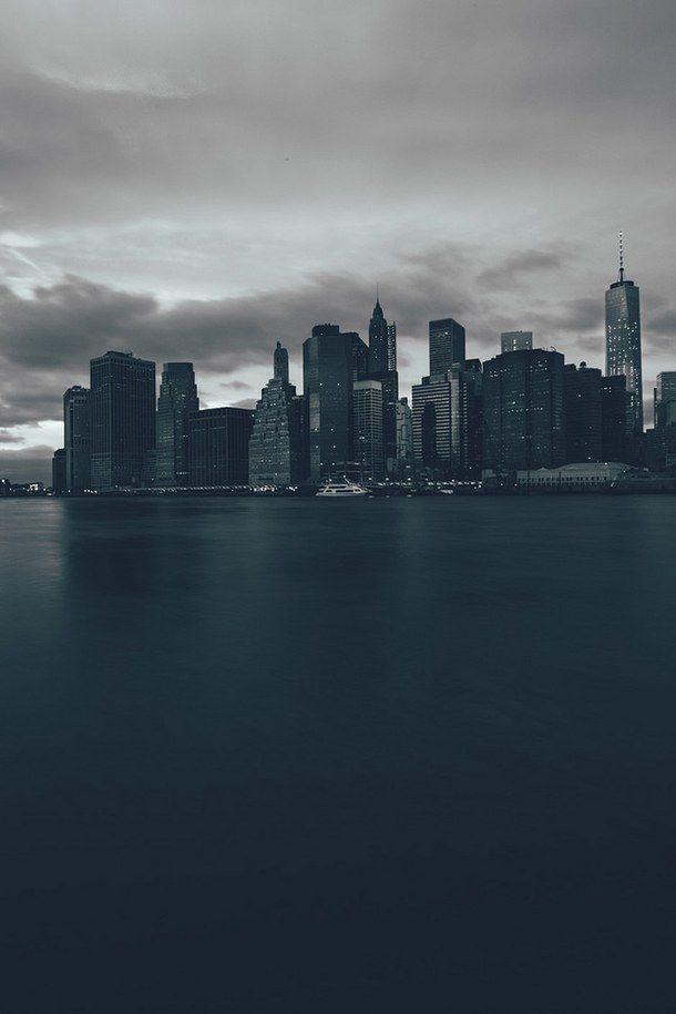 Background, Black, City, Classy, Elegant, Iphone, New York