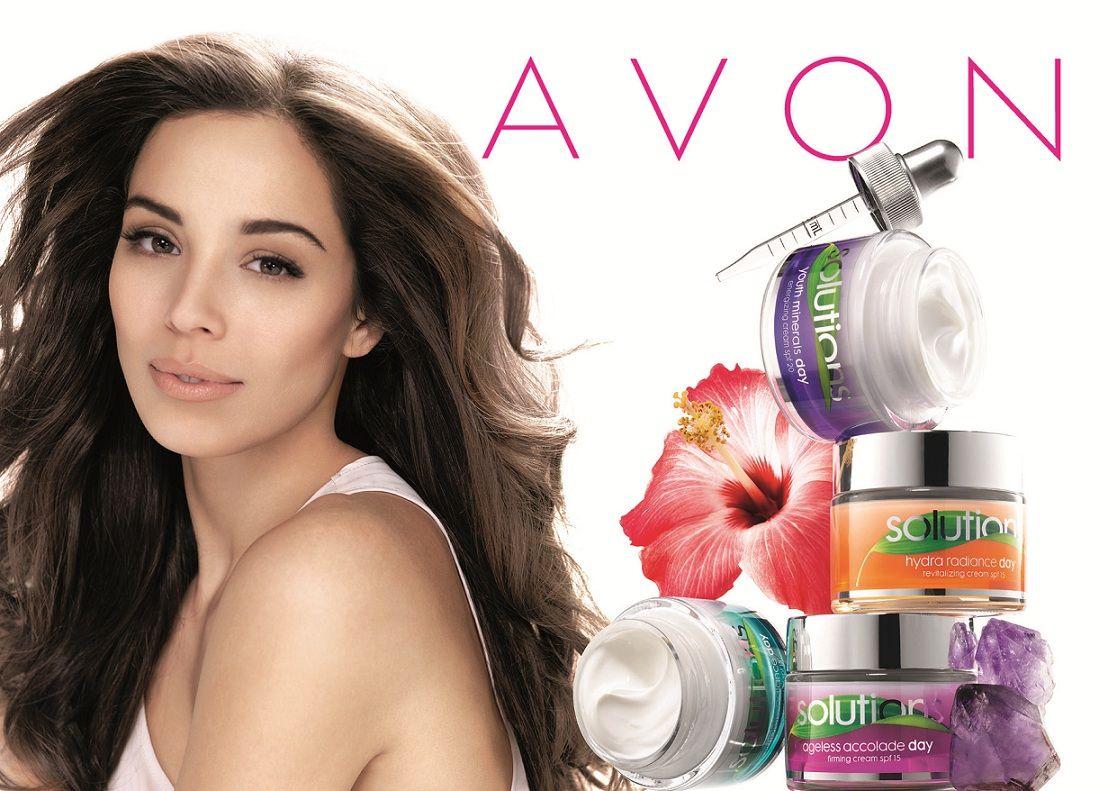Avon sales to avon the official site of avon