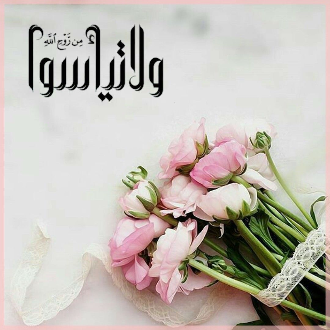 قرآن كريم آية لا تيأسوا من روح الله Tableware Crown Jewelry