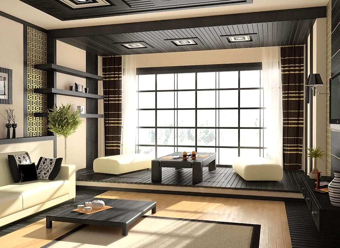 Pin By Yasmine Fatima On My Collections Japanese Living Rooms Zen Living Rooms Trendy Living Rooms
