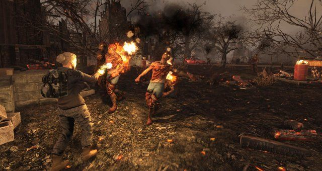 7 Days To Die Tips And Tricks For Scavenging 7 Days To Die