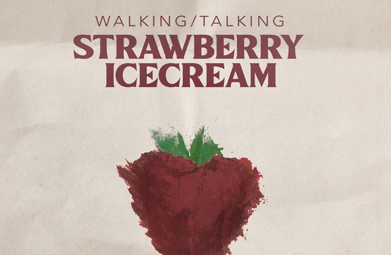 "Rowdy Pictures நயன்தாரா, விக்னேஷ்சிவன் தயாரிப்பில் அடுத்த ரொமான்ஸ் திரைப்படம் ""Walking/Talking Strawberry Ice Cream "" !"