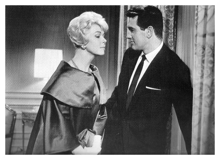 Cinema Style: Happy Birthday Doris Mary Ann Kappelhoff