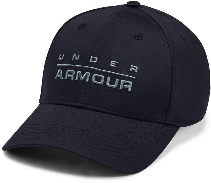 b44dbf5d2 Under Armour Men's UA Wordmark Stretch Fit Cap in 2019 | Products ...