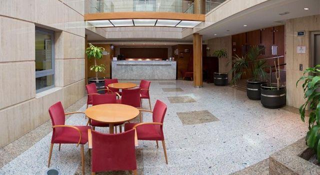 Torreluz Senior - 3 Sterne #Hotel - EUR 36 - #Hotels #Spanien #Almería http://www.justigo.lu/hotels/spain/almeria/torreluz-senior_8362.html