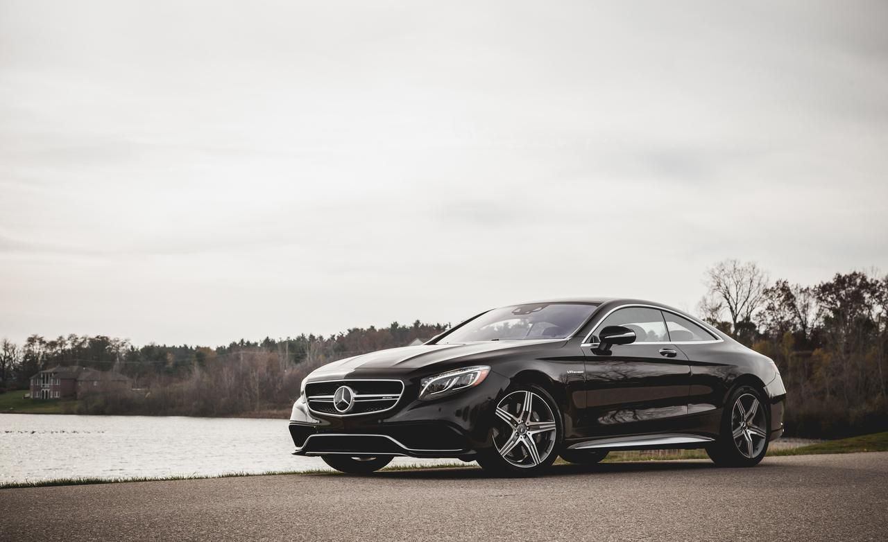 2015 Mercedes-Benz S63 AMG 4MATIC Coupe Wallpapers HD ...