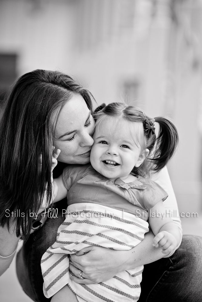 san diego family photography mom and daughter