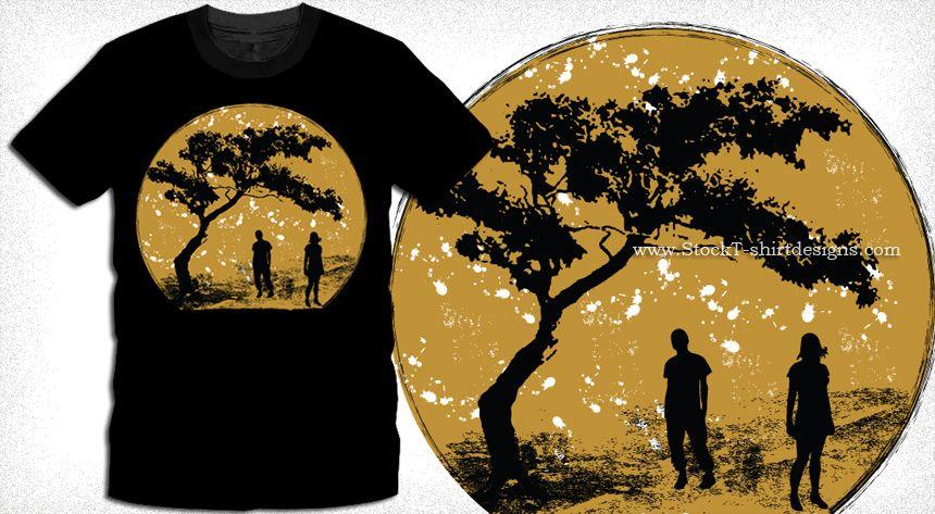 Royalty Free Vector T-shirt Designs Download | T-shirt Design ...