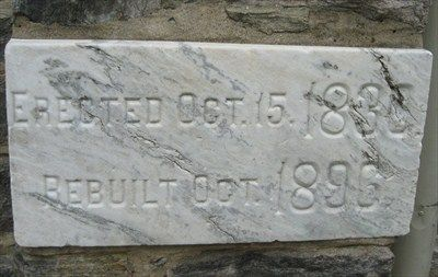 Image detail for -1830 - St. Peter's Roman Catholic Church - Harpers Ferry, WV - Dated ...