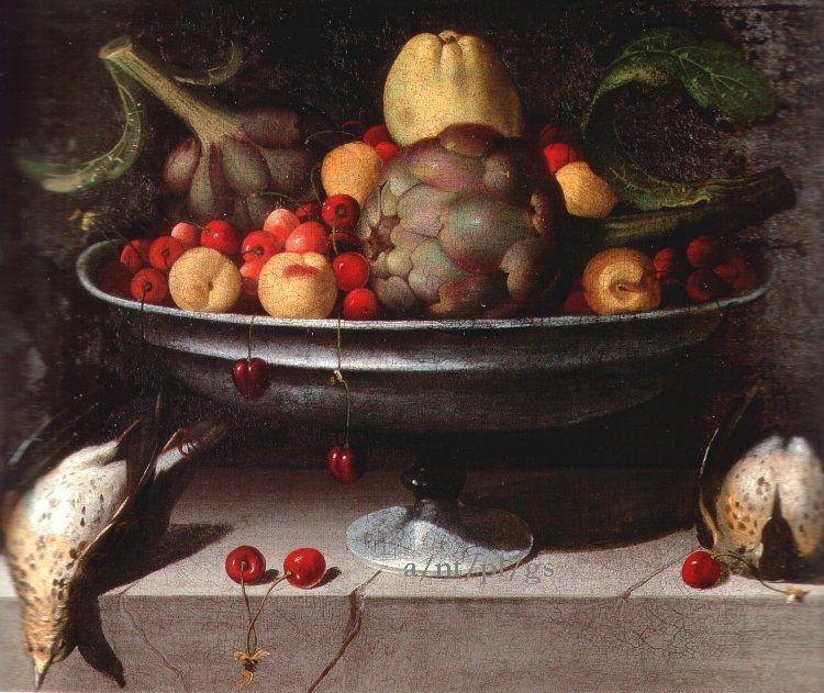 34 Maestro della fruttiera lombarda