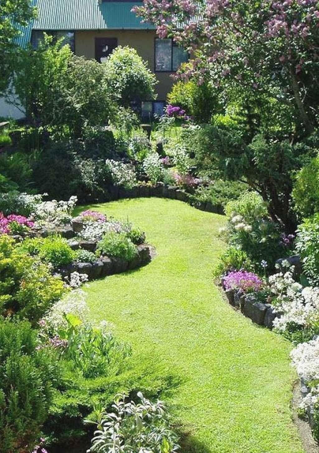 Photo of 36 Amazing Cottage Garden Design Ideas – #amazing #cottage #cottagegardenide … – Elaine