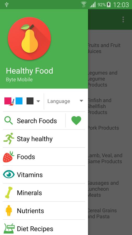 Raw food diet weekly menu plan image 3