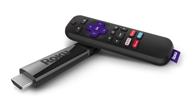 Conoce Roku En alerta Apple TV y Google Chromecast