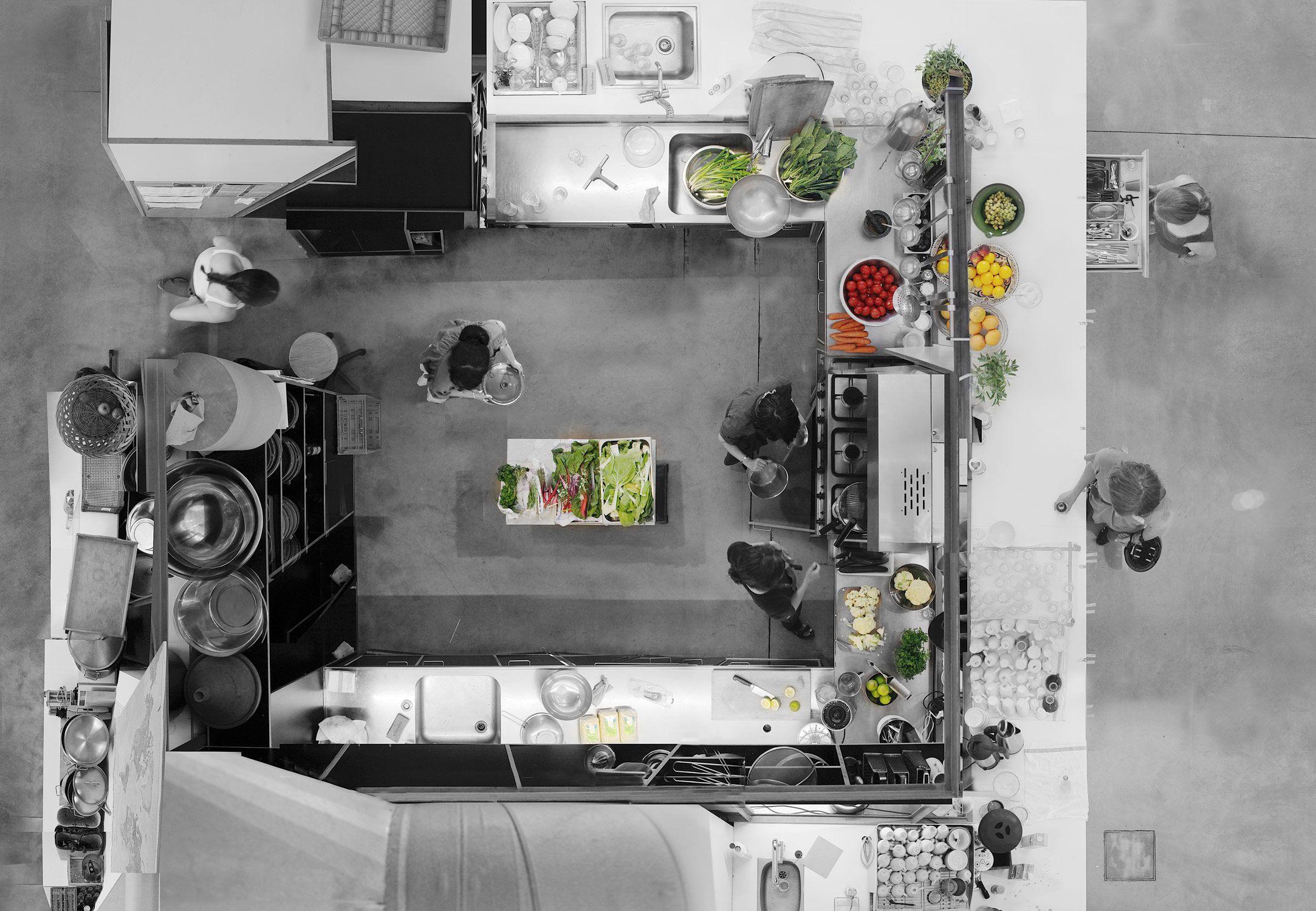 Image result for Studio Olafur Eliasson: The Kitchen