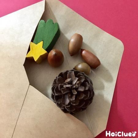 """狙ったプレゼントを""""釣り""""でGETせよ!さてさて、袋の中身はなんだろな…?クリスマスの楽しみがぎゅっと詰まったワクワク遊び。"""