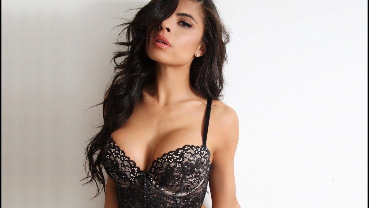 Hot Marissa Jade nude photos 2019