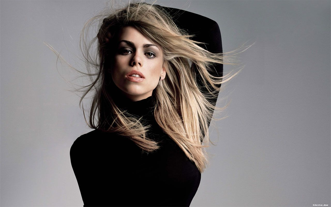 Bille piper Health and Beautiful Billie piper, Long