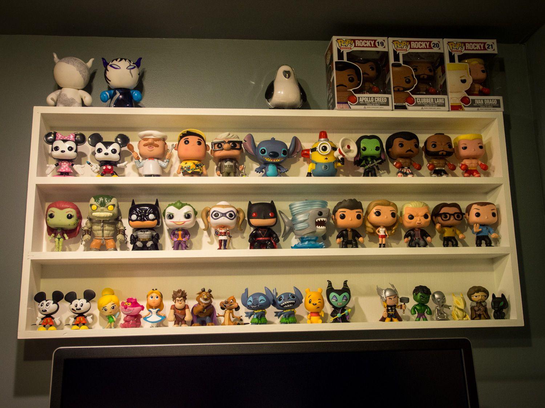 R 233 Sultat De Recherche D Images Pour Quot Funko Display Shelf