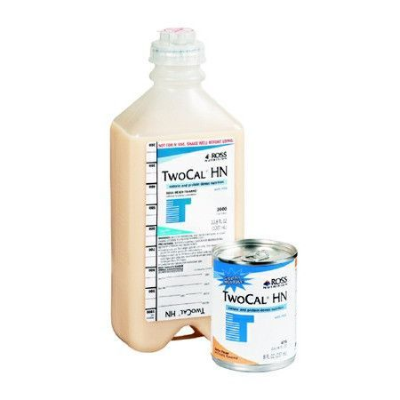 TwoCal® HNNutrition Formula Abbott TwoCal® HN Nutrition