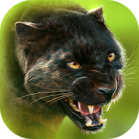Panther Online 1 2 MOD APK Unlimited Money games simulation