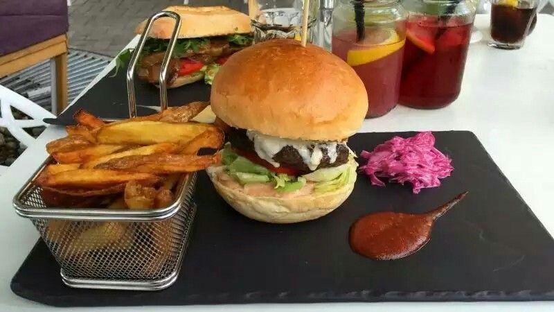 hamburgeres