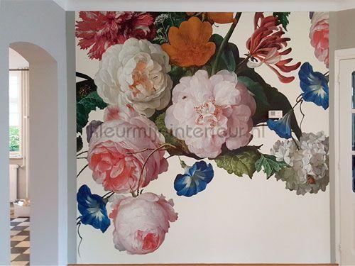 Kleur Mijn Interieur : Fotobehang masterpiece van eijffinger kleurmijninterieur